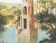 1993-Marco-bonechi-il-segno-contemporaneo---brindisi