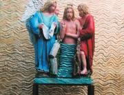 2005-Marco-bonechi-IL-MISTERO-I-SIMBOLI-E-LA-MEMORIA-Catalogo