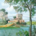 Q049 - Terra Toscana 2000 - 22,5x11,5