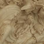 S0292b- La natività 2012 - cm 126x93x36