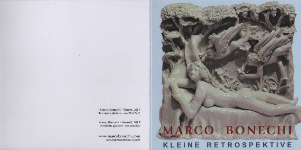 Marco Bonechi – Kleine retospektive2