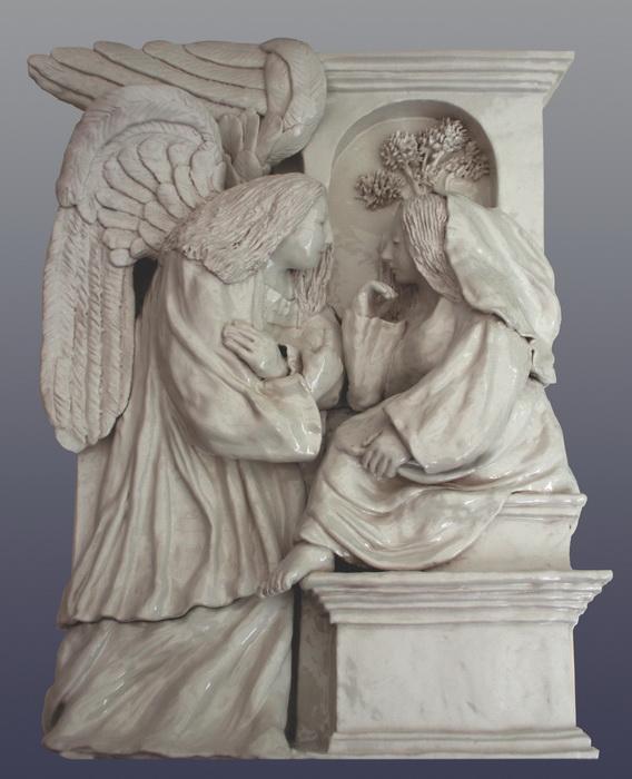 S0291-L'Annunciazione